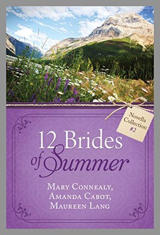 12 Brides of Summer