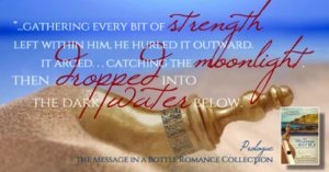 Blog Hop Stop #4! The Message In A Bottle Romance Collection