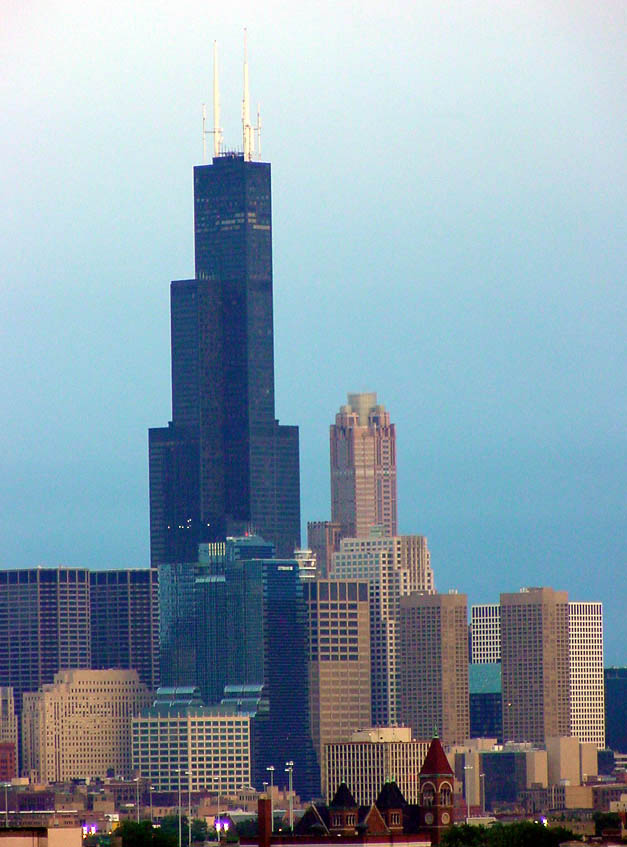 Chicago History Lives Up To Its Reputation